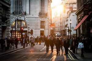 Is it Really Better for Your Career if You Work in London?